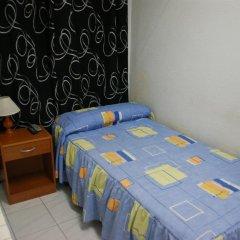 Отель JQC Rooms 2* Стандартный номер с различными типами кроватей (общая ванная комната) фото 2