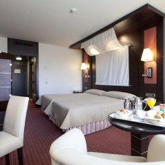 Hotel Cordoba Center 4* Стандартный номер с двуспальной кроватью фото 6