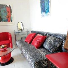 Апартаменты Sun Rose Apartments Улучшенные апартаменты с различными типами кроватей фото 39