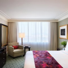 JW Marriott Hotel Seoul 5* Номер Делюкс с различными типами кроватей фото 3