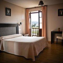 Отель Posada Playa de Langre комната для гостей фото 2