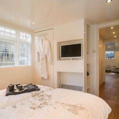 Отель Houseboat Suite Westertoren удобства в номере