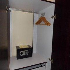 Отель M Citi Suites 3* Номер Делюкс с различными типами кроватей фото 5