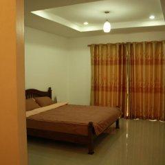 Отель Relaxation 2* Стандартный номер двуспальная кровать фото 11