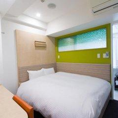 Ueno Hotel 3* Стандартный номер с различными типами кроватей фото 6