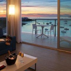 Отель AxelBeach Ibiza Spa & Beach Club - Adults Only комната для гостей фото 4