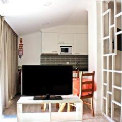 Hotel Neptuno 2* Стандартный номер двуспальная кровать фото 14