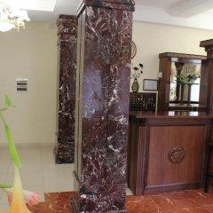 Гостиница Гермес интерьер отеля фото 2