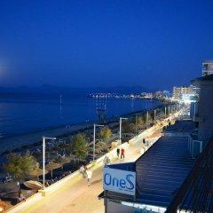 Hotel Vent-i-mar балкон
