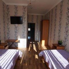 Гостиница More y Nas Guest House в Анапе отзывы, цены и фото номеров - забронировать гостиницу More y Nas Guest House онлайн Анапа сауна