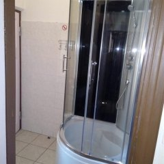 Отель Unce ванная