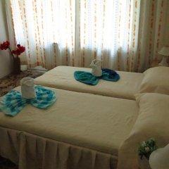 "Hotel ""tango"" Золотые пески комната для гостей фото 12"