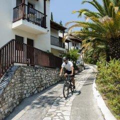 Sunshine Corfu Hotel & Spa All Inclusive 4* Бунгало с различными типами кроватей фото 10