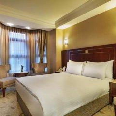 Отель Crowne Plaza Istanbul - Old City 5* Стандартный номер фото 3