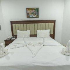 Metro City Hotel 3* Номер Делюкс с различными типами кроватей фото 13