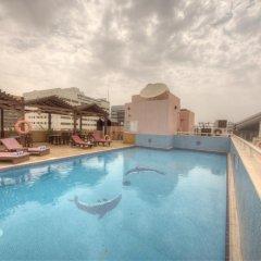La villa Najd Hotel Apartments бассейн фото 2