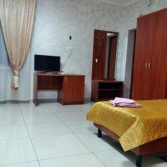 Гостиница Guest House Korona в Анапе 1 отзыв об отеле, цены и фото номеров - забронировать гостиницу Guest House Korona онлайн Анапа комната для гостей