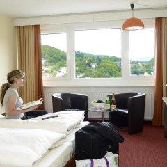 Opal Hotel 3* Номер Комфорт с различными типами кроватей фото 3