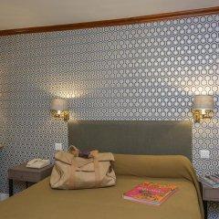 Hotel du Danube Saint Germain 3* Стандартный номер с различными типами кроватей
