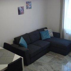 Отель Gurko Apartment Болгария, София - отзывы, цены и фото номеров - забронировать отель Gurko Apartment онлайн комната для гостей фото 5