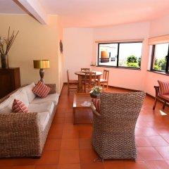 Praia da Lota Resort - Hotel интерьер отеля
