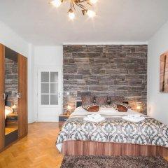 Отель Astra 1 Улучшенные апартаменты фото 36