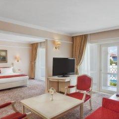 Отель Asteria Kremlin Palace - All Inclusive комната для гостей фото 3