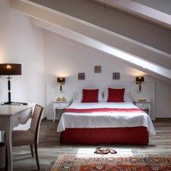 Отель Amalfi Luxury House 2* Стандартный номер с различными типами кроватей фото 17