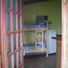 Отель Cabañas Tomycan Бунгало фото 5