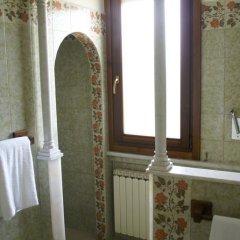 Отель Agriturismo Tenuta Quarto Santa Croce 5* Стандартный номер с двуспальной кроватью фото 4