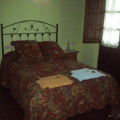 Отель Casa Rural Josefina ванная фото 2