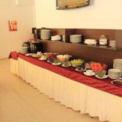Отель Deva питание фото 3