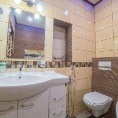 Гостиница Теремок Заволжский Апартаменты разные типы кроватей фото 4