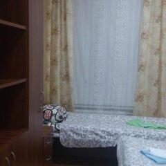 Мини-Отель Журавлик сейф в номере
