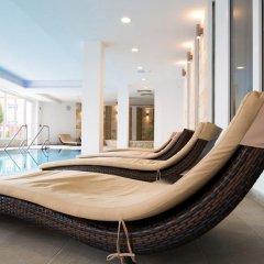 Отель Aurora Венгрия, Силвашварад - отзывы, цены и фото номеров - забронировать отель Aurora онлайн спа фото 2