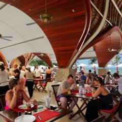 Отель Beach Republic, Koh Samui фото 2