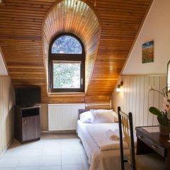 Hotel Passzio Panzio удобства в номере