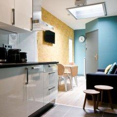 Cityden Museum Square Hotel Apartments 3* Улучшенные апартаменты с различными типами кроватей фото 9