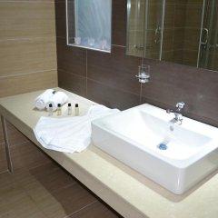Апартаменты Maria Apartments Парадиси ванная