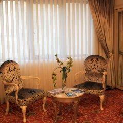 Atropat Hotel 4* Полулюкс с различными типами кроватей фото 3