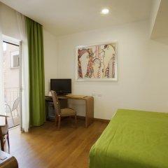 Hotel Plaza 4* Стандартный номер с различными типами кроватей фото 2
