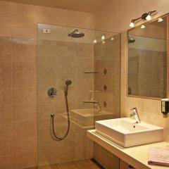 Hotel Murrerhof Сарентино ванная