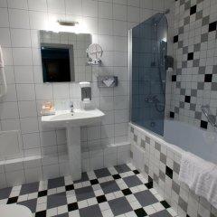Гостиница Ремезов 4* Стандартный номер разные типы кроватей фото 3