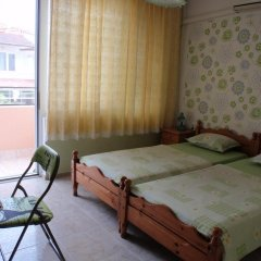 Отель Guest House Cherno More Болгария, Поморие - отзывы, цены и фото номеров - забронировать отель Guest House Cherno More онлайн комната для гостей фото 4