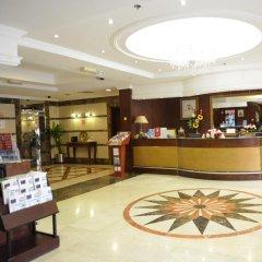 Отель Al Manar Hotel Apartments ОАЭ, Дубай - отзывы, цены и фото номеров - забронировать отель Al Manar Hotel Apartments онлайн интерьер отеля фото 3