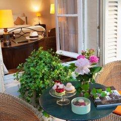 Hotel D'angleterre Saint Germain Des Pres 3* Номер Комфорт фото 5