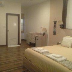 Отель QG Resort 3* Номер Делюкс с двуспальной кроватью фото 8