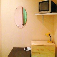 Мини-отель Лира Стандартный номер с различными типами кроватей фото 8