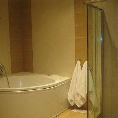 Отель Splendor Resort and Restaurant ванная