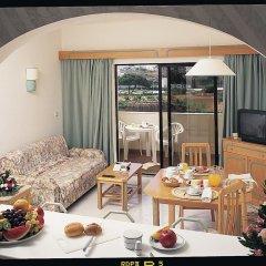 Ondamar Hotel Apartamentos 4* Апартаменты с двуспальной кроватью фото 4